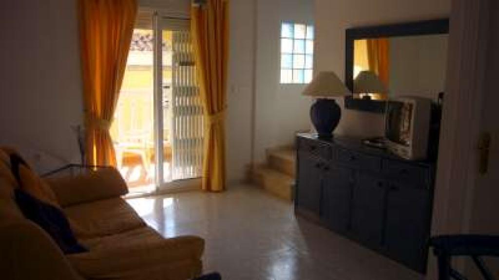 Duplex - For rent - Algorfa - Alicante