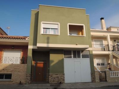 Apartamento - En venta - Almoradí - Alicante