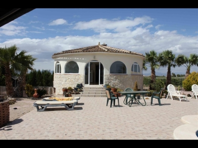 Finca - For sale - Rojales - Alicante