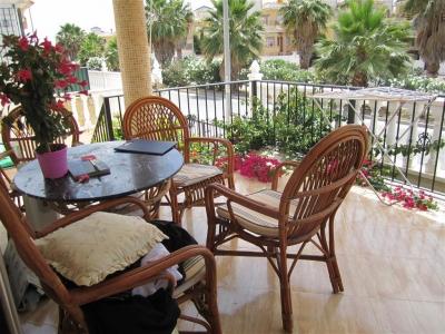 Apartment - For rent - Algorfa - Alicante