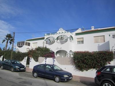 Apartamento - Alquiler - Ciudad Quesada - Alicante