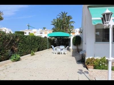 Bungalow - For rent - Ciudad Quesada - Alicante