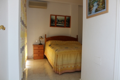Villa - For rent - Ciudad Quesada - Alicante