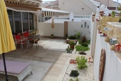 Terraced house - For sale - Ciudad Quesada - Alicante