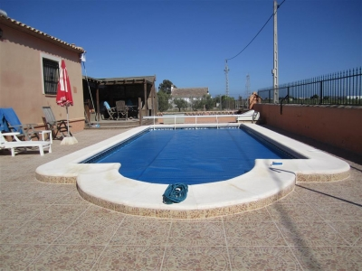 Apartment - For rent - San Fulgencio - Alicante