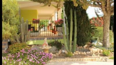 Chalet - For sale - Dolores - Alicante