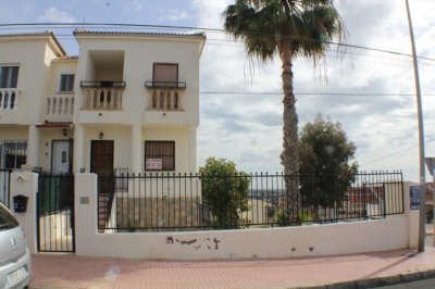 Bungalow - For sale - Ciudad Quesada - Alicante