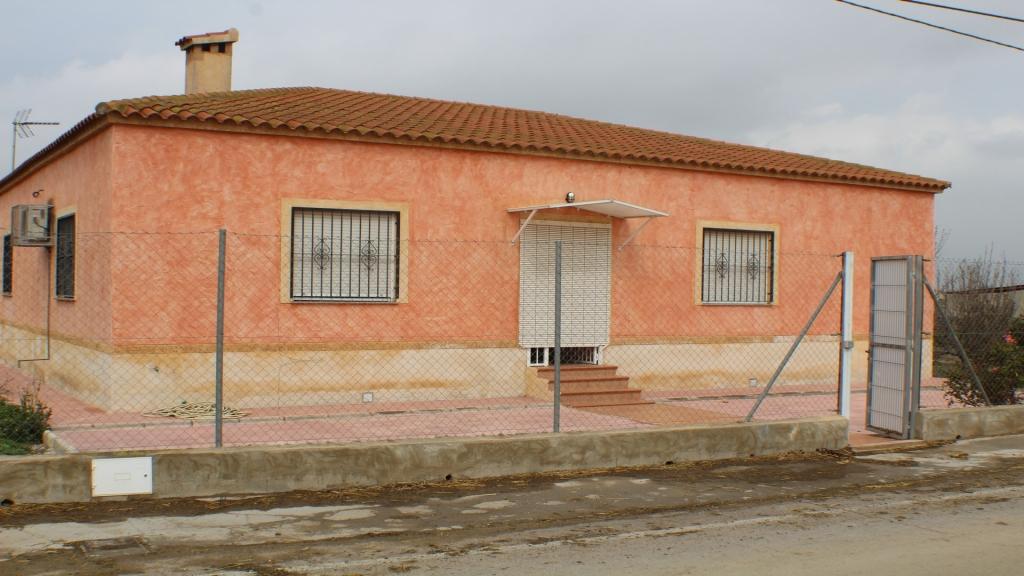 Finca - For sale - Dolores - Alicante
