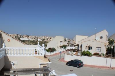 Townhouse - En venta - Ciudad Quesada - Alicante