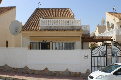 Townhouse - For sale - Ciudad Quesada - Alicante