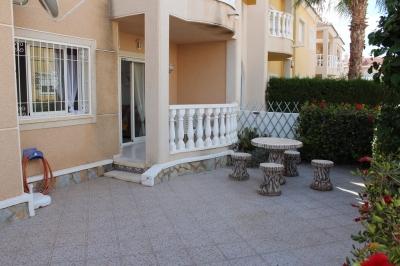 Apartment - For rent - Ciudad Quesada - Alicante