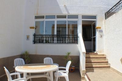 Apartamento - Alquiler - Orihuela - Alicante