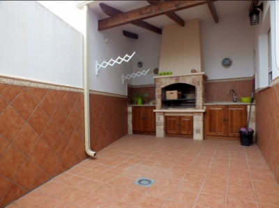 Terraced house - For rent - Benijófar - Alicante