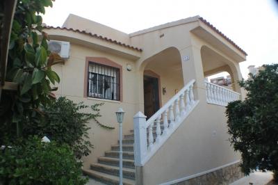 Chalet - En venta - Ciudad Quesada - Alicante