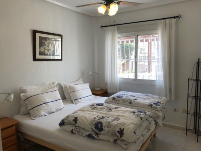 Apartment - For rent - Ciudad Quesada - Alicante