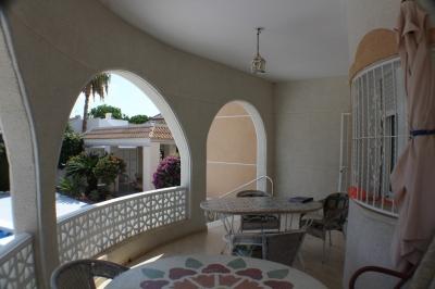 Villa - En venta - Ciudad Quesada - Alicante
