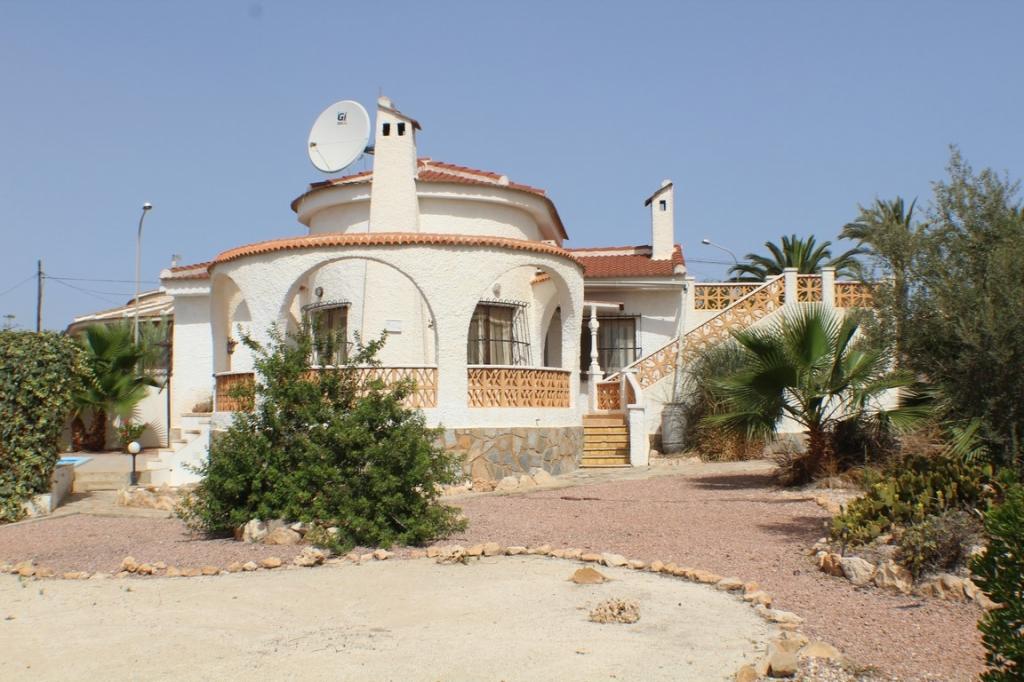 Villa - For sale - Rojales - Alicante