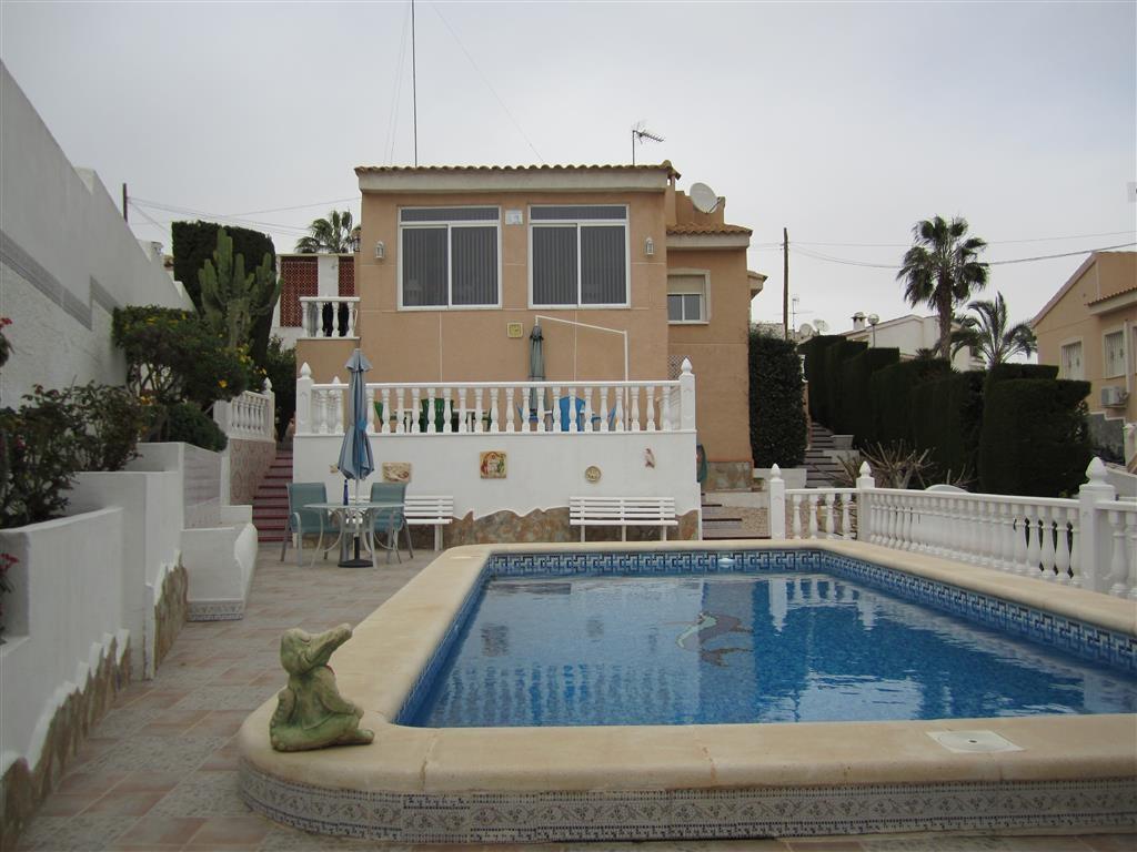 Apartment - For sale - Rojales - Alicante