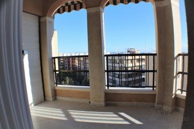 Apartment - For rent - Guardamar del Segura - Alicante