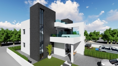 Villa - For sale - Benijófar - Alicante