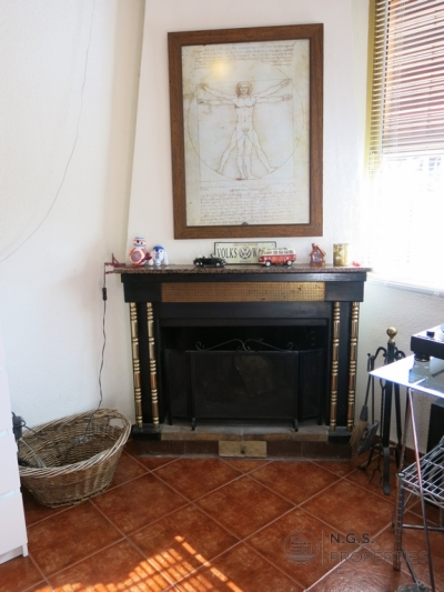 Chalet - For rent - Ciudad Quesada - Alicante