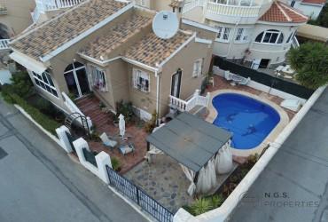 Chalet - Alquiler - Ciudad Quesada - Alicante