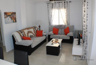 Chalet - For sale - Ciudad Quesada - Alicante