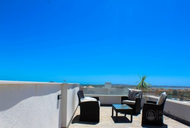 Villa - For sale - LOS MONTESINOS - Alicante