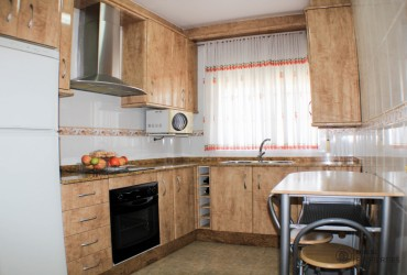 Apartment - For rent - Benijófar - Alicante