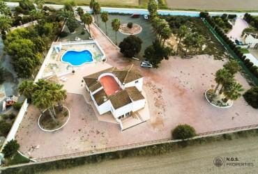 Finca - For sale - Catral - Alicante