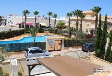 Bungalow - For rent - Rojales - Alicante