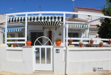 Bungalow - For sale - Torrevieja - Alicante