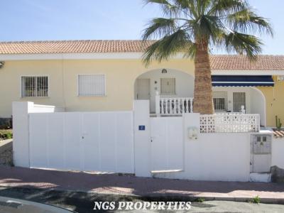 Bungalow - For rent - Rojales - Alicante