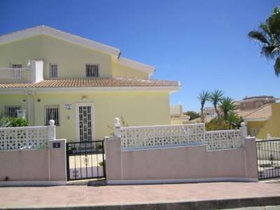 Terraced house - For sale - Rojales - Alicante